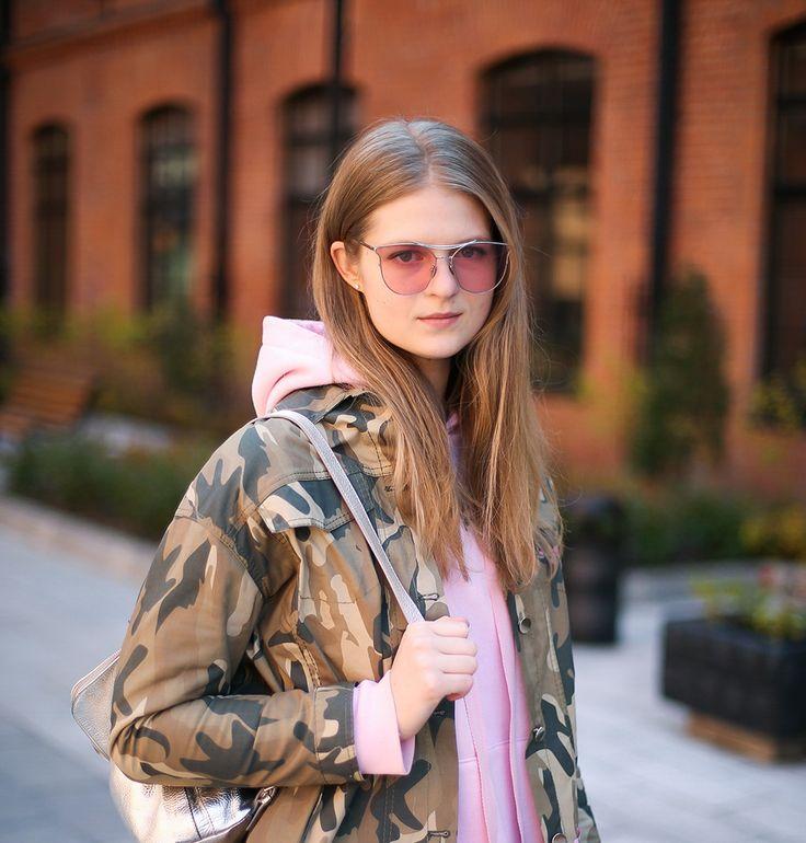 Стиль в большом городе: интервью с Маргаритой Лемешко | Fashion Kaleidoscope