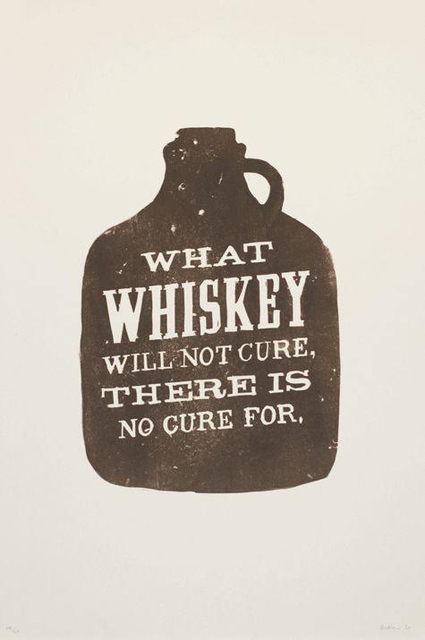 whiskeyQuotes, Jack Daniel, The Cure, Funny, Truths, True, Life Mottos, Whiskey Girls, Drinks