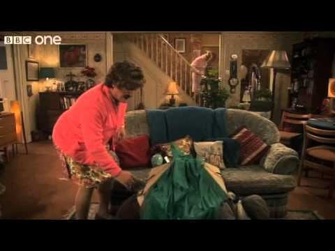 Grandad the Table - Mrs Brown's Boys - Series 2 - Episode 1 - BBC One - YouTube