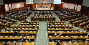 Paripurna DPR Setujui Pengangkatan Tito sebagai Kapolri