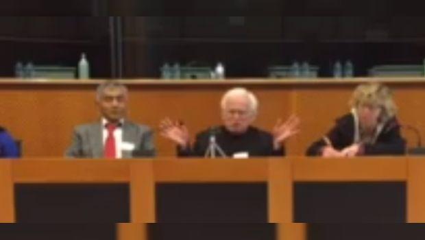 Unión Europea debe supervisar Derechos Humanos en México: Raúl Vera #JusticeFail
