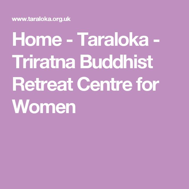 Home - Taraloka - Triratna Buddhist Retreat Centre for Women