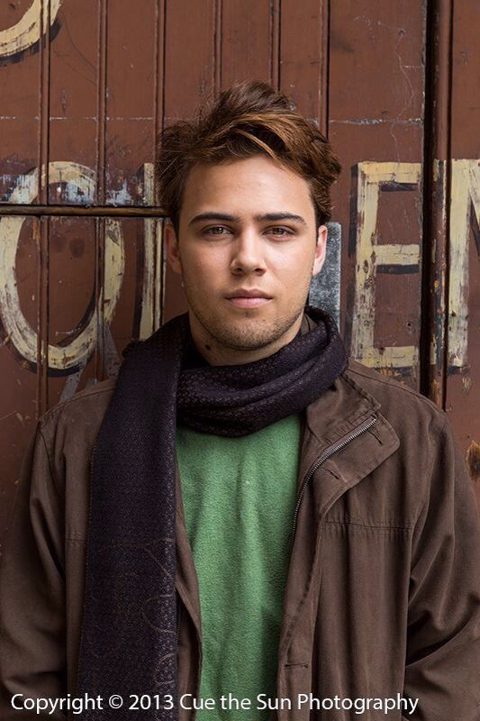 Cast: Joseph Hulena   Victoria, Australia   Actor, Model