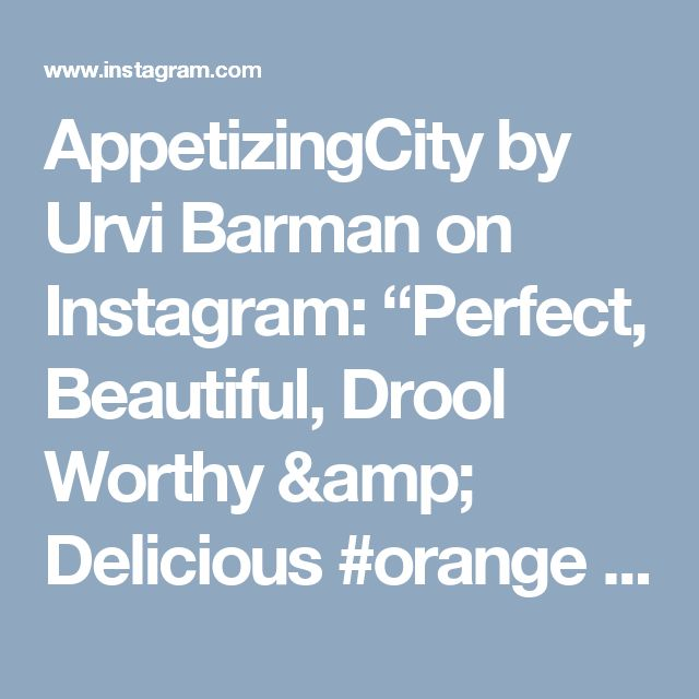 """AppetizingCity by Urvi Barman on Instagram: """"Perfect, Beautiful, Drool Worthy & Delicious #orange Pound Cake Slice with a Scoop of Ice Cream, Anyone? 🍊🍰🍦 . . . Where - At…"""""""