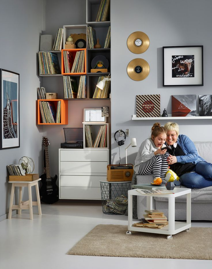 All The Best Bits From The New 2018 IKEA Catalog | Ikea ...