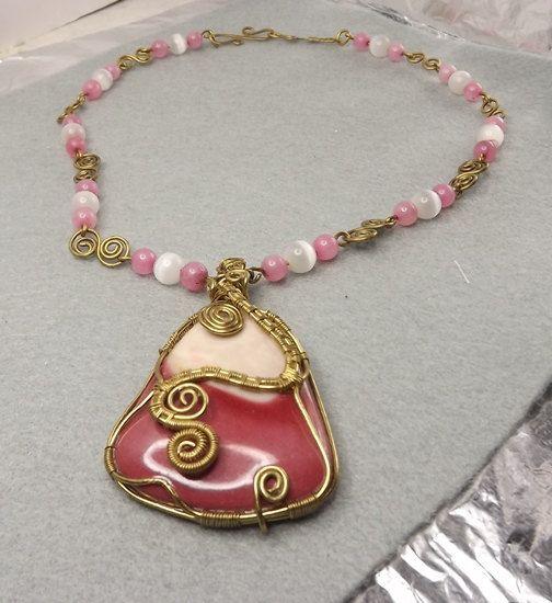 Valentine's day gift idea Zodiac  Leo Virgo by Mammybluebeads