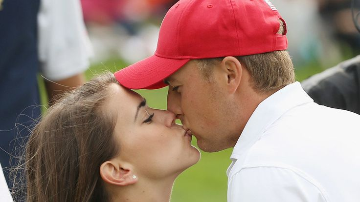 Are Jordan Spieth and His Girlfriend America's Cutest Couple?