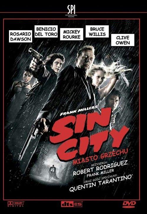 Sin City - Miasto grzechu / Sin City