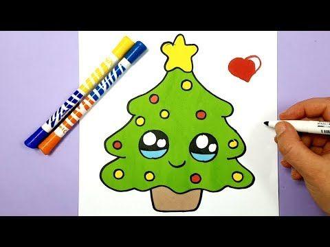 Kawaii Schneekugel Selber Malen Weihnachten Youtube Todo Para