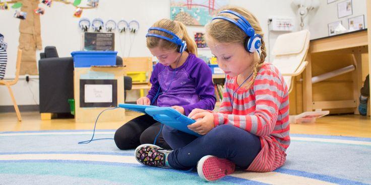 Uusia tapoja opettaa lapsia entisen Google insinöörin tapaan
