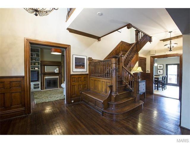 Foyer Home St Louis Reims : Best stairways entryways images on pinterest door