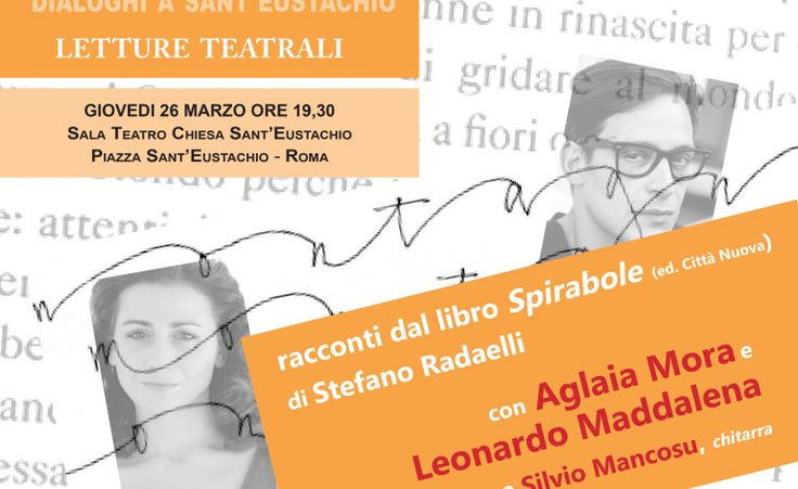 Letture Spirabole 4