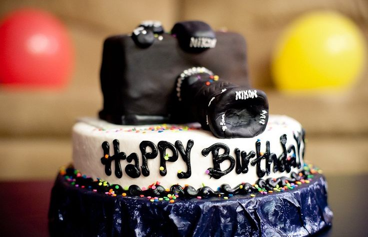 Birthday Photographer Surrey Sham Video Productions