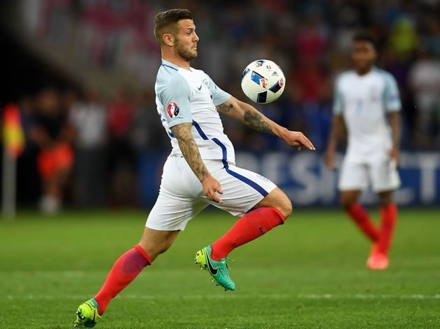 Paul Merson: England Must Drop Dele Alli for Jack Wilshere for Wales Game