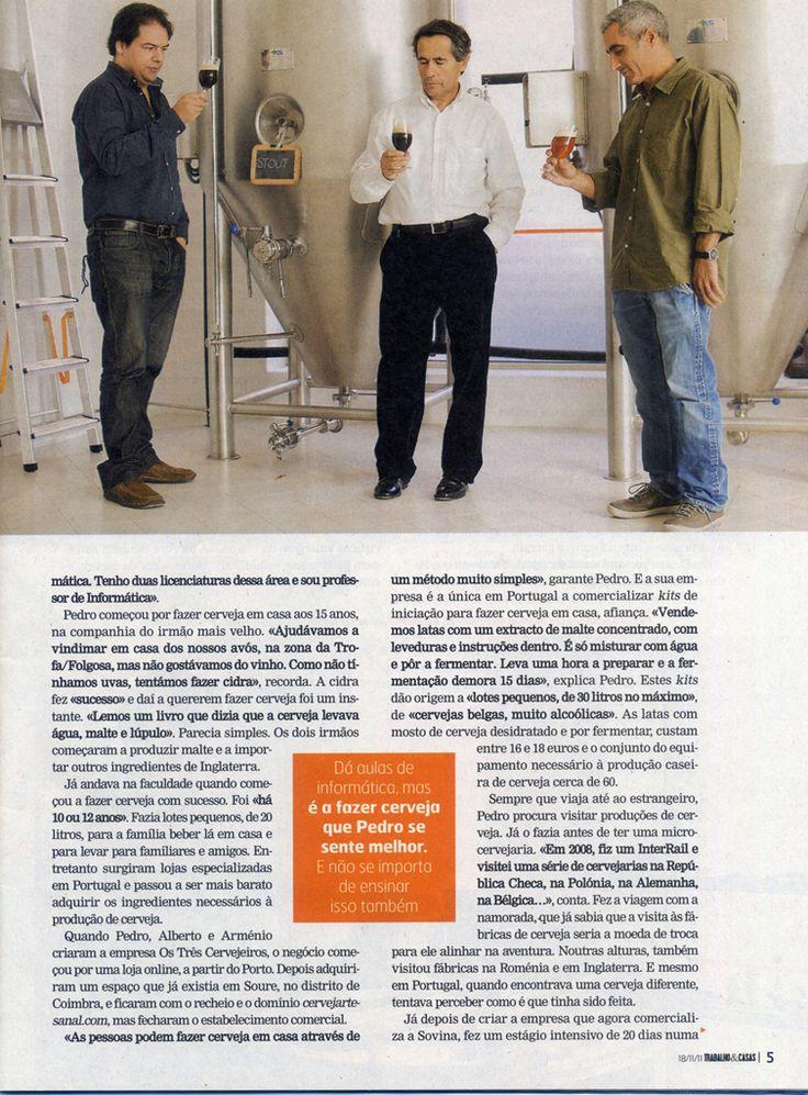 Revista Sol - Novembro 2011