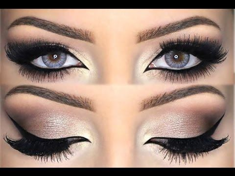 17 Best ideas about Neutral Smokey Eye on Pinterest | Plum ...