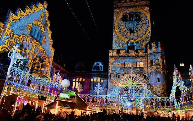 Zurich Christmas Markets Guide World Of Julia Christmas Market Christmas Travel Zurich