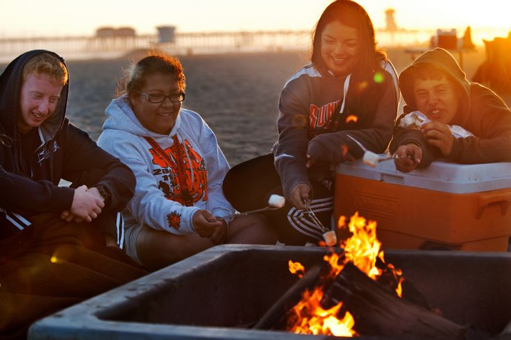 Wood Burning Fire Pits Approved in Newport Beach - http://www.blog.thefirepitstore.com/wood-burning-fire-pits-approved-in-newport-beach/