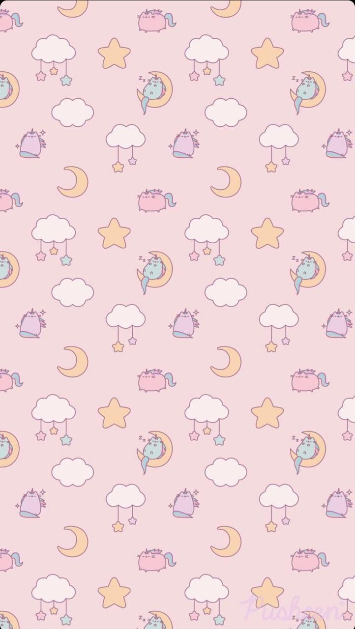 Pin By Mercedes Maciel On Kawaii Art Wallpaper Iphone Cute Cute