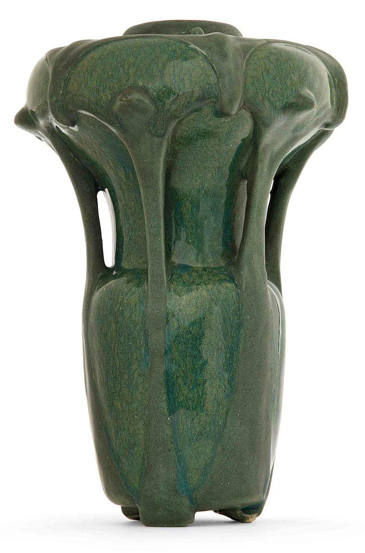 91 best lachenal images on pinterest pottery art nouveau and edmond lachenal 1855 1948 mile decoeur 1876 1953 vase reviewsmspy