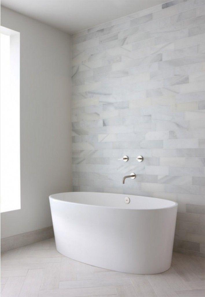 De mooiste badkamer wandtegels op een rijtje! - Makeover.nl