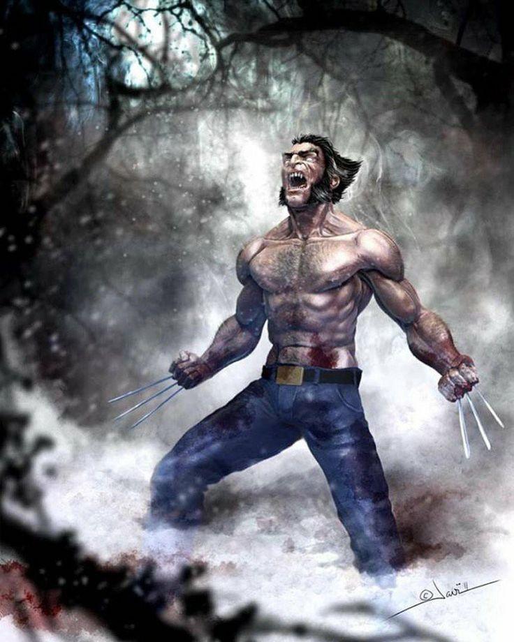 Logan ~ Wolverine