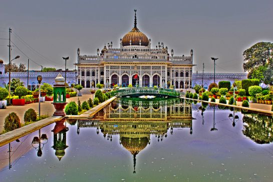Lucknow is the capital city of Uttar Pradesh. Lucknow is a stunning city that still preserves its old world attraction. Lucknow city is popular among tourists for enlightening its traditional legacy. It is also an embodiment of Shia culture. Your excursion to Lucknow city will be really tremendous one when you trek in India. The city of Lucknow is of antique origin as per the messages given in the marathon Ramayana....!!