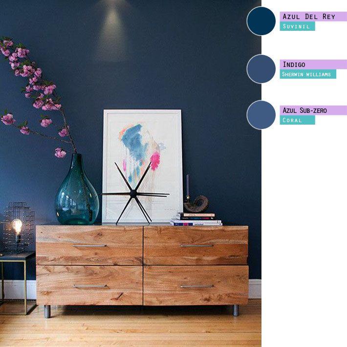 vamos conferir algumas cores fortes para pintar paredes, inclusive o nome das tintas que mais se aproximam em marcas como Suvinil, Coral e Sherwin Williams.