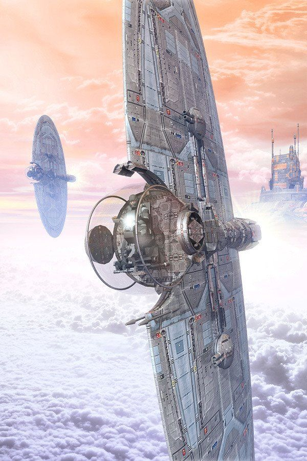 O-Wing by LucaOleastri