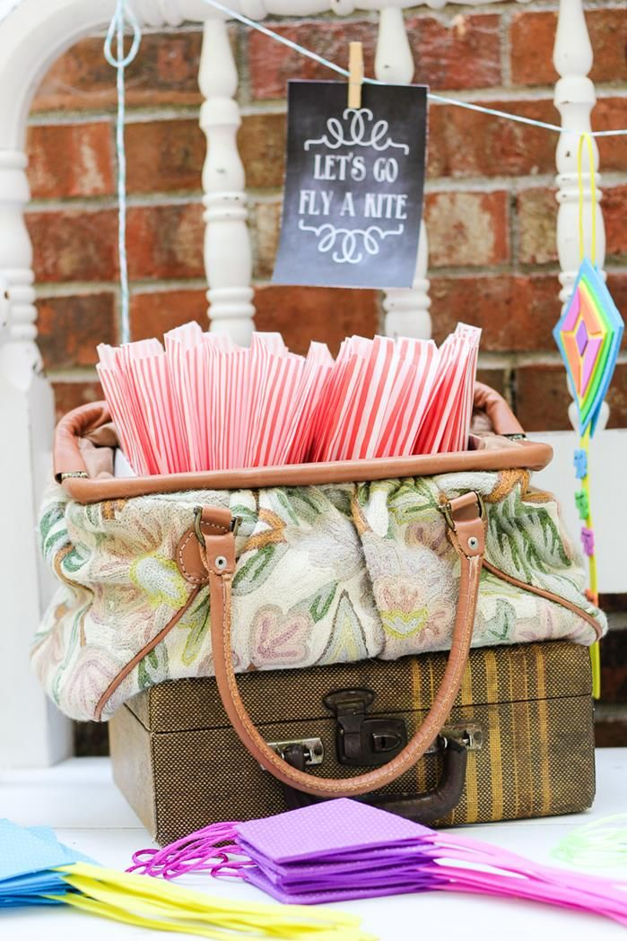 mary poppins party ideas | The Mary Poppins party ideas and elements that I like best from this ...