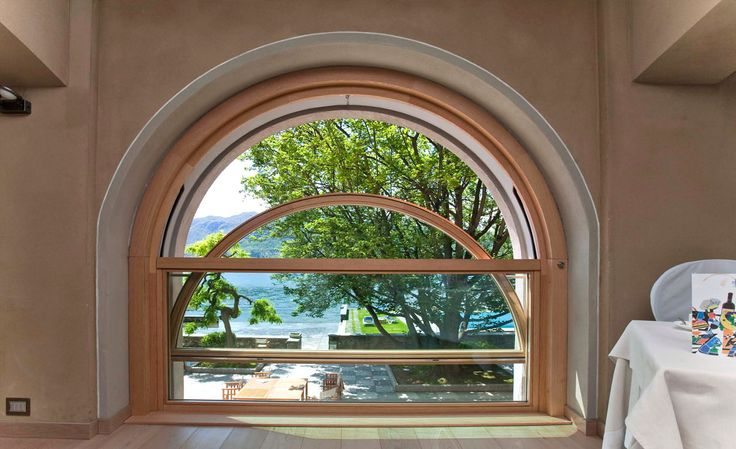 Large-Size Window Frames #architecture #design #frames #windows #glass