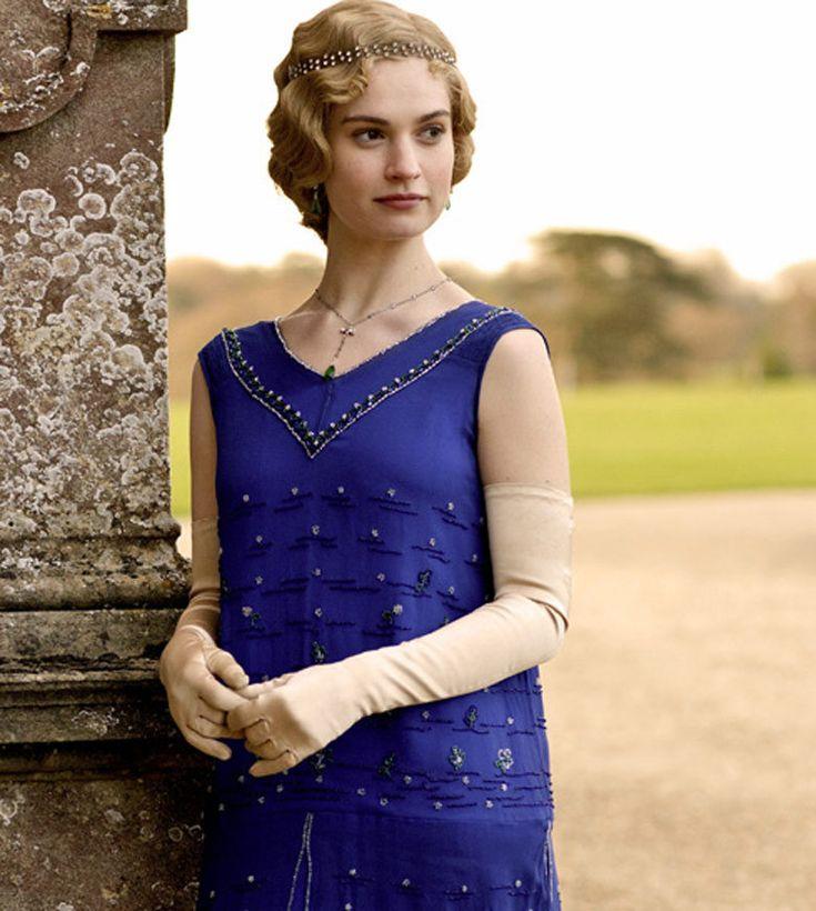 downton abbey season 5 | Downton Abbey' Season 5 character wish list: Now that shes ...