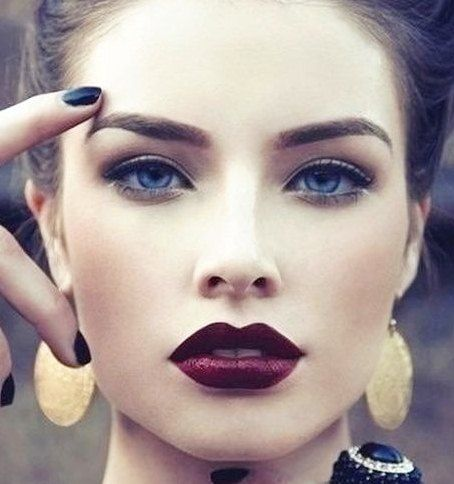Fotos de moda | Las 5 tendencias en el maquillaje para 2014-2015 | http://soymoda.net