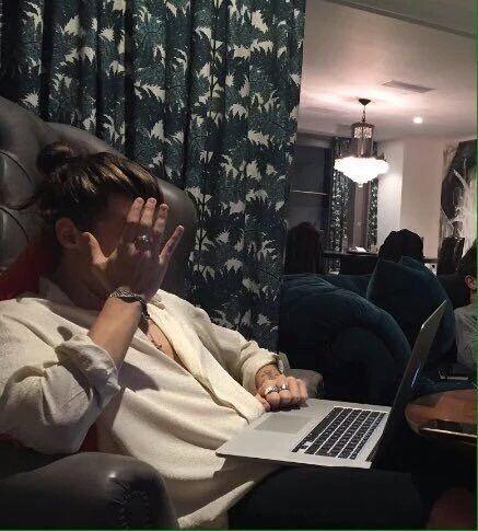 Harry Styles is us