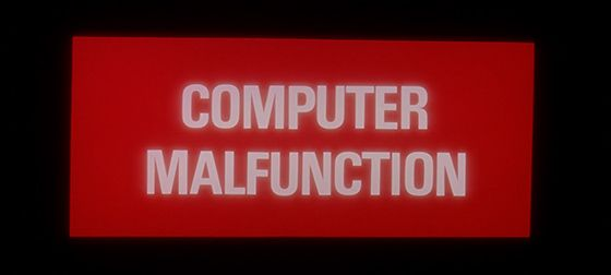 HAL Project web site: Computers Malfunction, 2001 Computers, 2001 Hal, Spaces Odyssey, Hal Projects, De Film, Hal 2001, Film 2001, Hal Kill