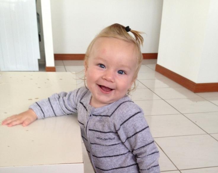Hudson V | BONDS Baby Search 2013