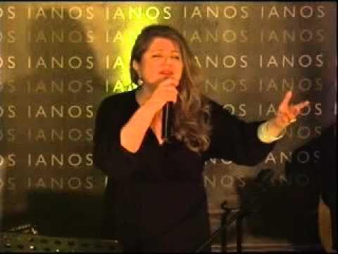 Μαρία Σουλτάτου-Μανώλης Καραντίνης-Τι φταίει άραγε τι φταίει ζωντανό