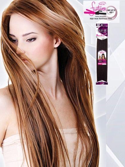 Best 25 clip in extensions ideas on pinterest clip in hair synthetic hair clip in extension amy clip it 8pcs 18 pmusecretfo Gallery
