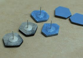 Although I've never had a problem with backs coming off of post earrings, I know cyanoacrylate glue (Super Glue) can break down with time...