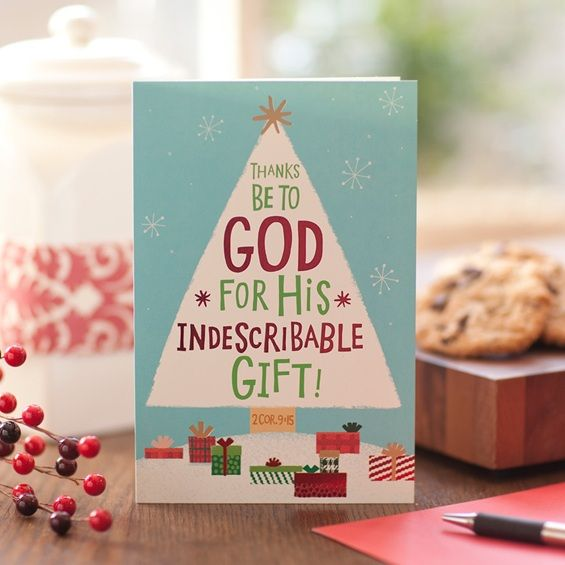 17 Best Images About Christian Christmas Card Quotes On