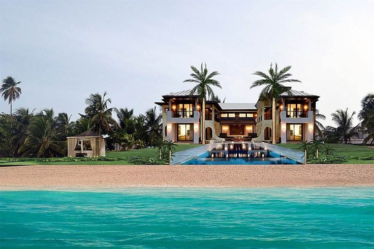 Beachfront Homes For Sale In Vieques