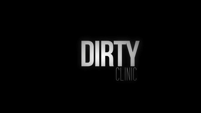 "Trailer for ""DIRTY CLINIC"" party in Maria Magdalena  Girls - Anya Shumlina 