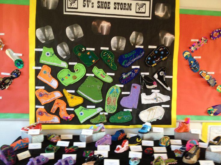 Shoes Galore