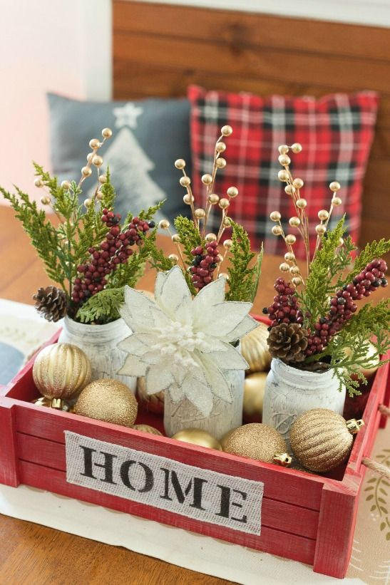 Bring Autumn Home With 9 Stenciled Fall Decorating Ideas