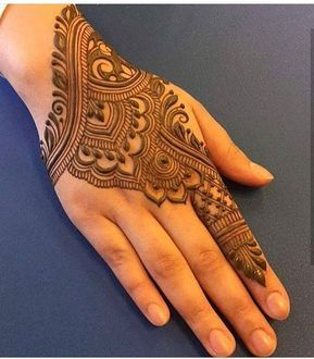 """- Henna Designs / Photography (@hennalookbookin) on Instagram: """"#Repost Please tag the real artist if known """""""