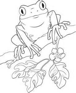 frog clip art free - Bing Images
