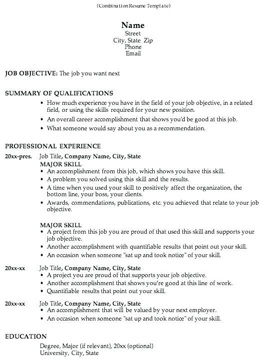 13 best resumes images on pinterest