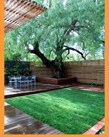 Jim Fogarty Landscape Design | Gardens | Dry Tolerant