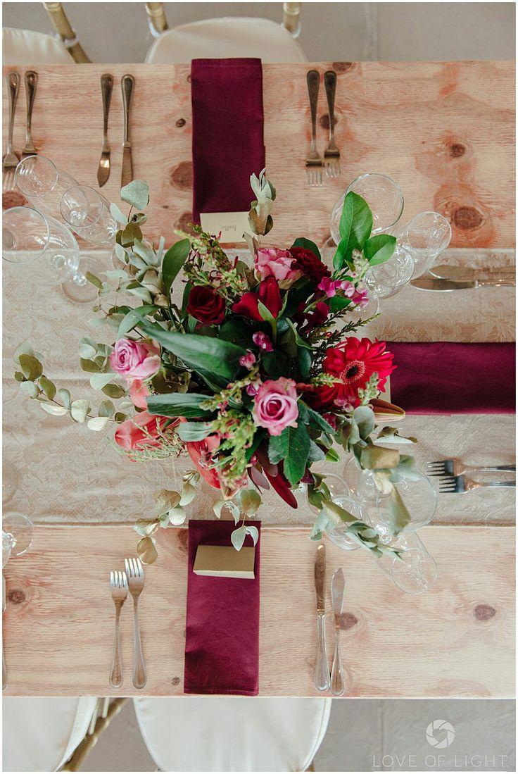 Table flowers La Flor Photo Love Light Photography