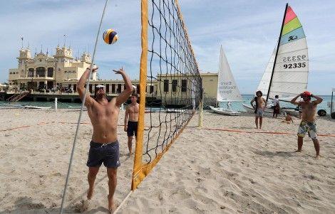 Sicilia: #Vivere #Mondello tutto #lanno la spiaggia di Palermo apre ad aprile (FOTO) (link: http://ift.tt/2on9mKj )